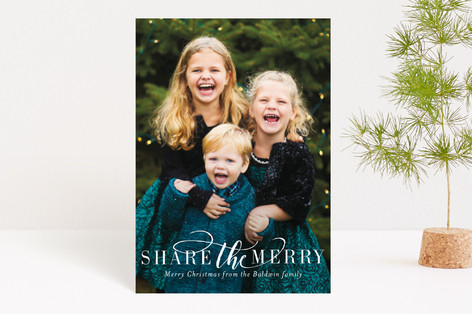 Intrigue Holiday Petite Cards