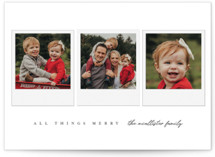 Gallery Holiday Petite Cards