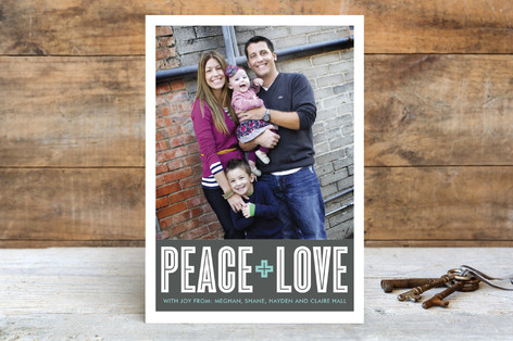 Come Together Holiday Petite Cards