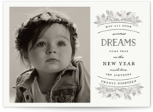 Sweetest New Year Dream... by Chris Griffith