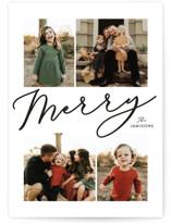 Big Merry by Annie Holmquist