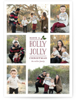 Holly Jolly Holla