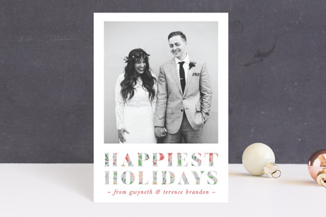 Halcyon Days Holiday Petite Cards