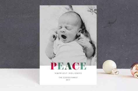 Holiday Hues Holiday Petite Cards