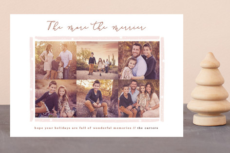 Year to remember Holiday Petite Cards