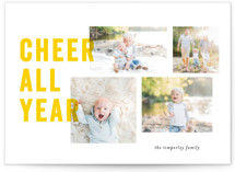 Sunshine Cheer by Bethan