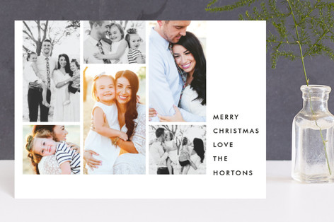 Simple Gallery Holiday Petite Cards