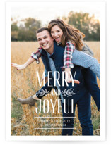 Merry & Joyful by Ann Gardner
