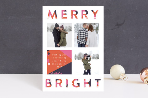 Cheer Holiday Petite Cards