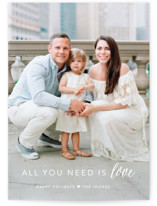 All You Need is Love by Sarah Curry