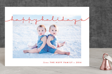 Gallery Frame Holiday Petite Cards