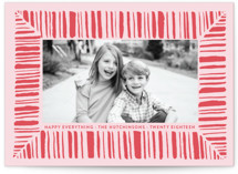 Peppermint Cheer by Lagniappe Paper