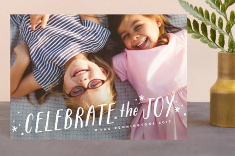 Celebrate Holiday Petite Cards