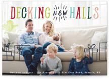 Decking New Halls by Hudson Meet Rose