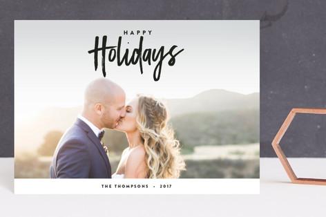 Abundant Year Holiday Petite Cards