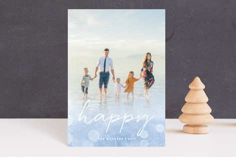 Radiant Holiday Petite Cards