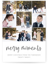 Our Merry Moments by Jessica Maslyn