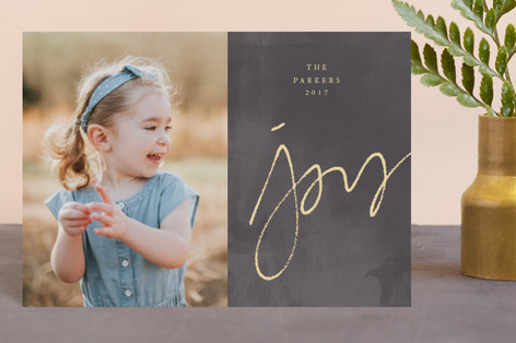A Simple Joy Holiday Petite Cards