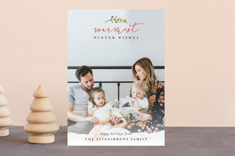 Merrier Than Ever Holiday Petite Cards