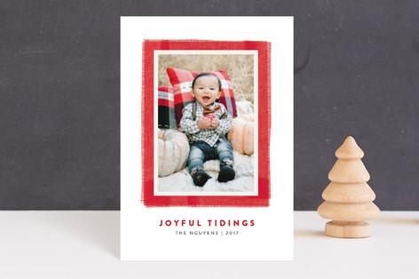 Joyful Frame Holiday Petite Cards