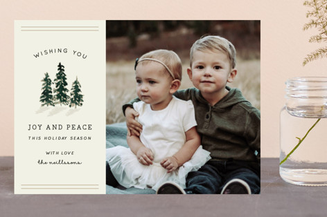 Holiday Spruce Holiday Petite Cards