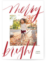 Bold Merry + Bright by Elsa Duncan