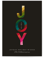 Colorful joy by Karidy Walker
