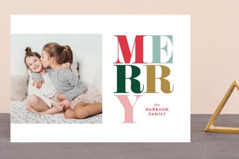 Pirouette Holiday Petite Cards