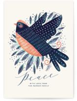 Peaceful Bird by iamtanya