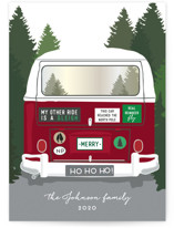 Santa's Other Ride by Heather Azano-Brown