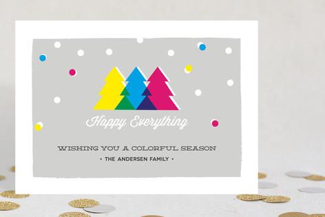 Bright Season Holiday Cards