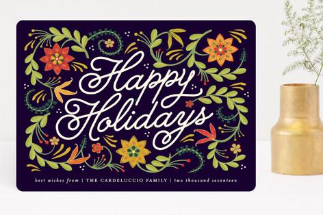Novosibirsk Holiday Cards