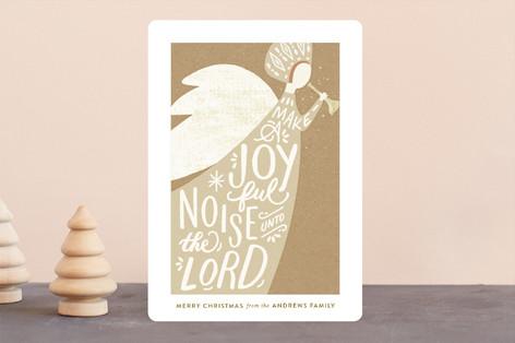 Joyful Noise Holiday Cards