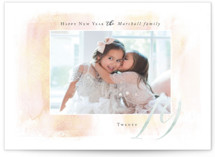 New Years in Pastels by Benita Crandall