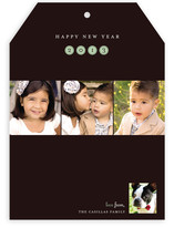 New Year Portraits New Year&#039;s Photo Cards