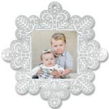 Doodle Snowflake