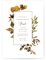 Provincial Feast by Fig and Cotton