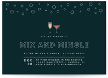 Modern Mix and Mingle by Melissa Cadle