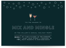 Modern Mix and Mingle