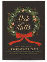 deck the halls wreath