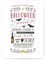 Halloween Soiree