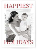 Happiest Holidays by Pink House Press