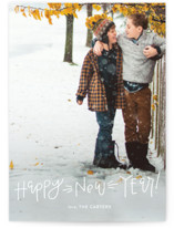 Happy New Year Burst by Olivia Goree