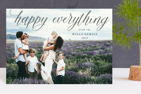 HAPPY Holiday Postcards