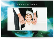 Universal Peace by Lindsay Megahed
