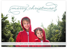 Gallery Classic Holiday Postcards