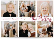 Half Dozen Holiday Postcards