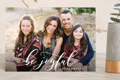 Feliz Navidad Holiday Postcards