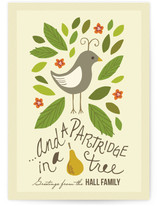 In a Pear Tree Holiday Postcards