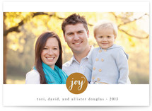 Simply Joy Holiday Postcards